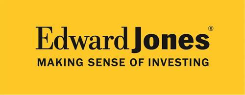 Edward Jones ~ Johan Wessels