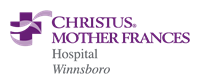 Christus Mother Frances Hospital - Winnsboro