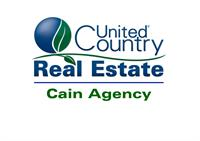 United Country Cain Agency