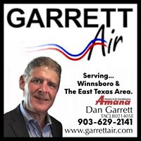Garrett Air