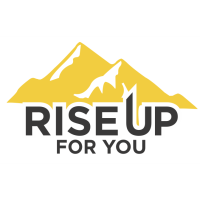 RISE UP FOR YOU - Irvine