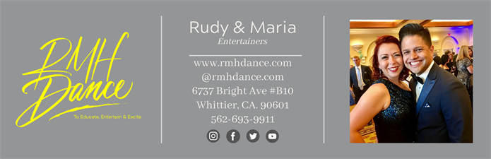 RMH DANCE