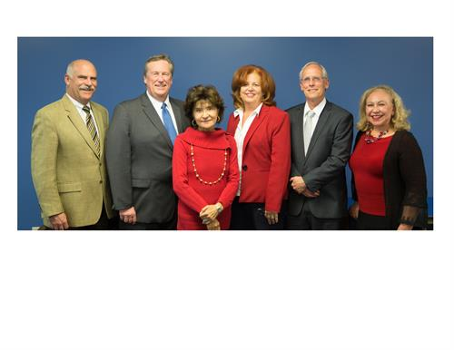 Tri-Cities ROP is governed by a five-member Board comprised of elected representatives from the El Rancho Unified and Whittier Union High School Districts.