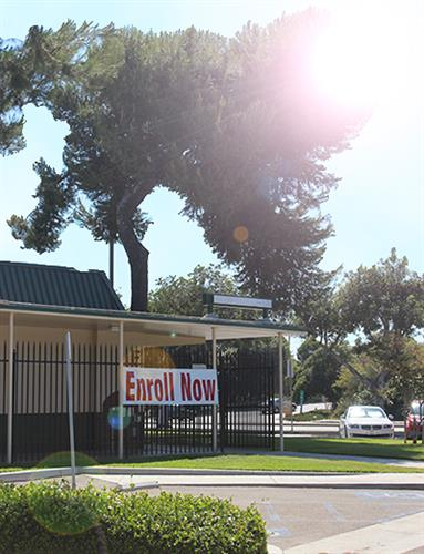 Tri-Cities ROP is located in Building E of the Pioneer High School campus in Whittier.