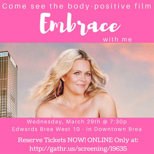 Embrace Film