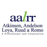 Four AALRR Attorneys Named 2021 Southern California Super Lawyers