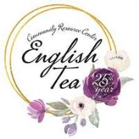 25th Annual English Tea