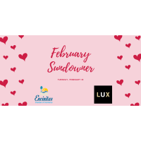 February Sundowner Mixer