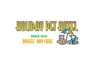 Holiday Pet Hotel