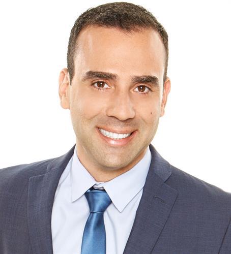 Sam Fakih