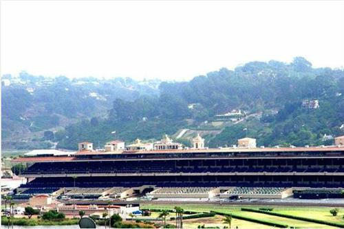 Del Mar Race Tracks
