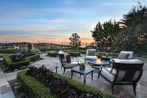 Rancho Santa Fe View