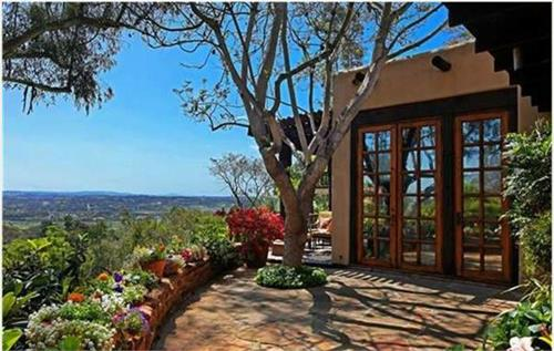 Rancho Santa Fe View