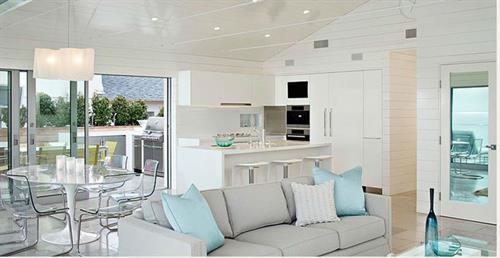 Solana Beach Modern Home