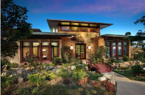 Solana Beach Luxury Home