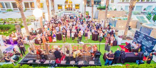 2015 Opening Night Sip & Savor Gala