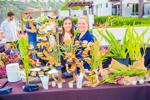 2015 Opening Night Sip & Savor