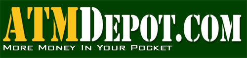 ATM Depot - More Money in Your Pocket