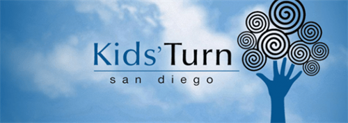 Community Involvement: Kids' Turn is the only program in San Diego County working with the whole family to achieve a child-centered and healthy divorce
