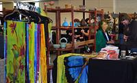 Holiday Bazaar by the San Dieguito Art Guild