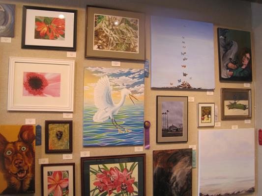 San Dieguito Art Guild