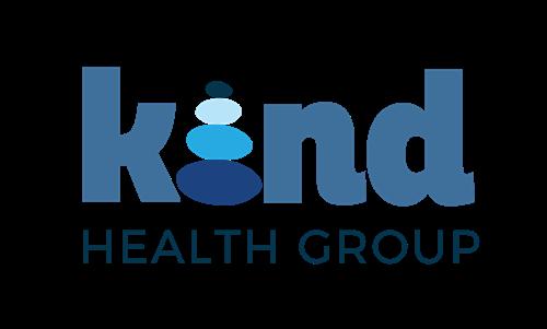 Kind Health Group Logo