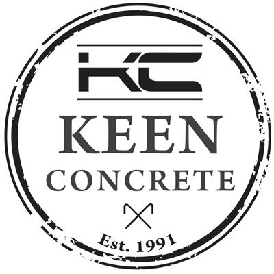 Keen Concrete Inc.