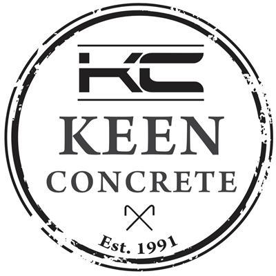 Keen Concrete Inc.