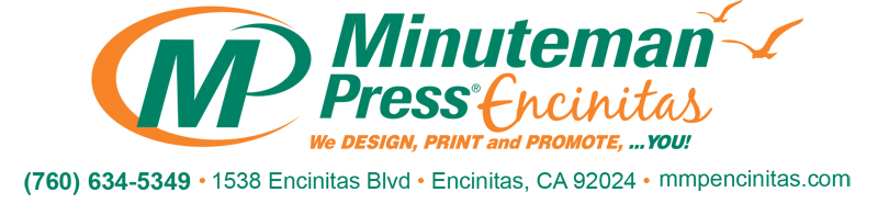 Minuteman Press Encinitas
