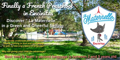 French School in Encinitas