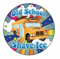 Old School Shave Ice