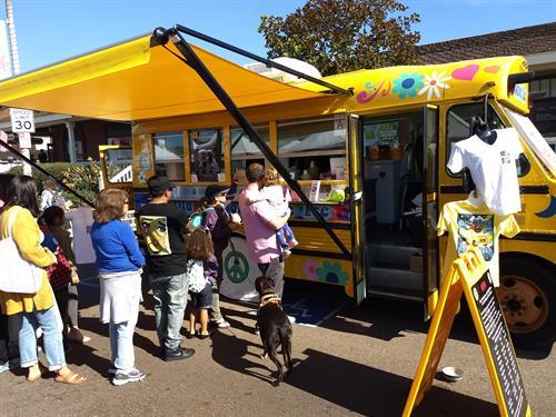 Encinitas Street Fair