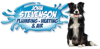 John Stevenson Plumbing, Heating & Air