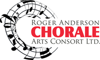 Roger Anderson Chorale Arts Consort LTD