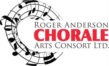 Roger Anderson Chorale Arts Consort LTD