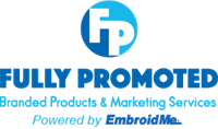 Fully Promoted Powered by EmbroidMe Encinitas