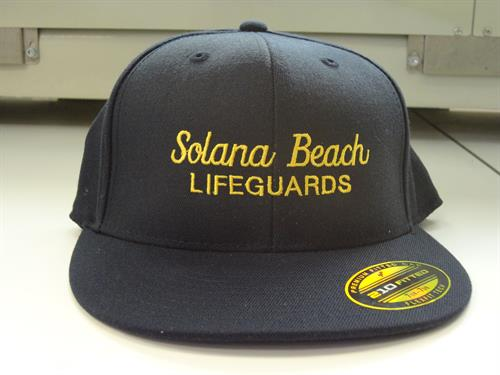 Solana Beach Lifeguards Hats