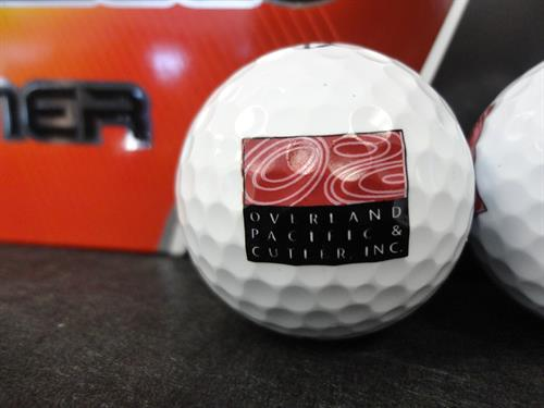 Golf Balls for events