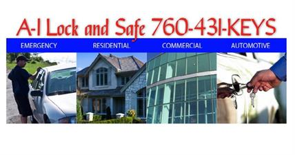A1 Lock and Safe / Allied Postal Products