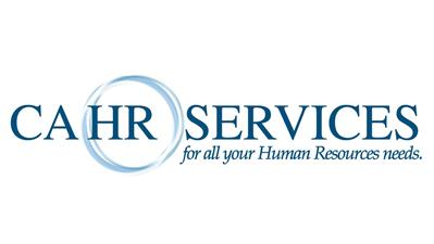 CA HR Services
