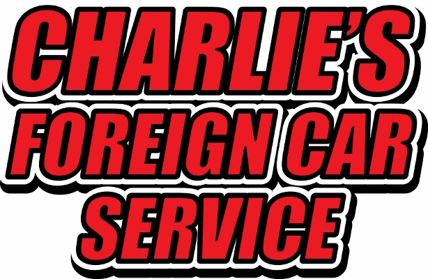 Charlie's Foreign Car Service