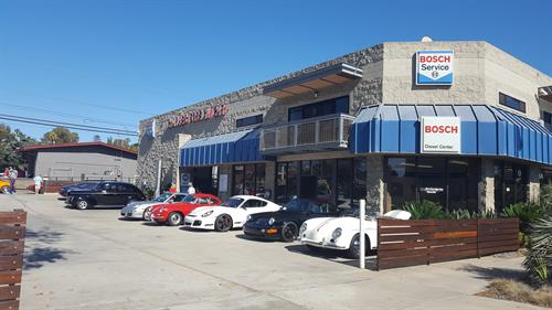 Charlie's Foreign Car - Auto Repair in Encinitas since 1978