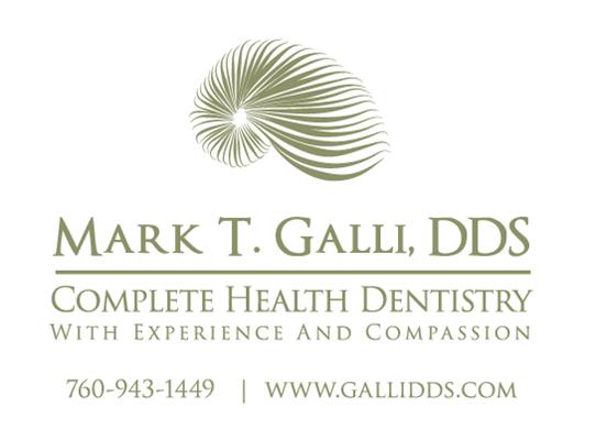 Mark T. Galli, DDS