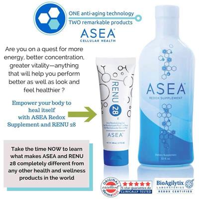 ASEA Cellular Health