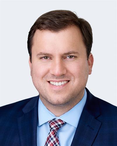 Attorney Josh Hilbe