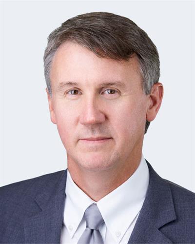 Attorney Rusty Harrison