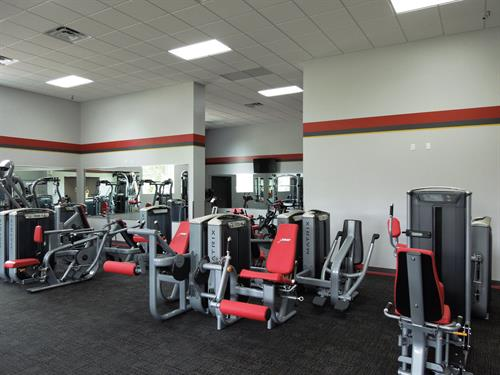 24/7 Fitness Center powered by Snap Fitness