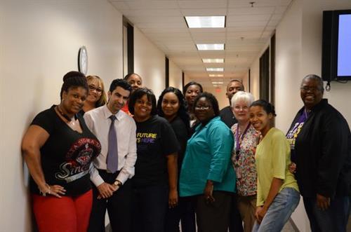 Nursing Admin Group