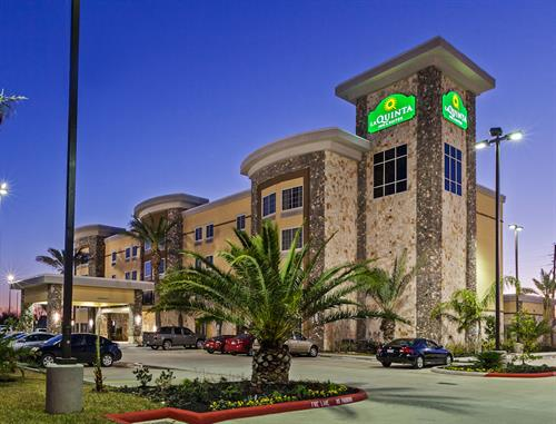 Thank you for visiting La Quinta Inn & Suites Willowbrook!