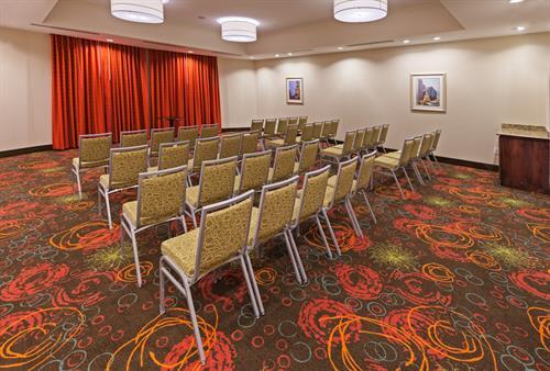 Meeting Facilities (max capacity 60)